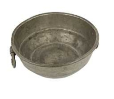 Bowlful with handles