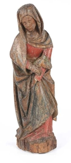 Sculpture Our Lady