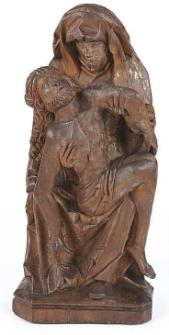 Sculpture Pieta