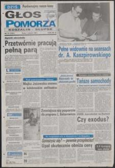 Głos Pomorza, 1990, sierpień, nr 177