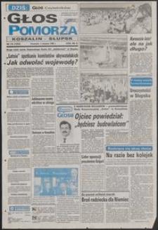 Głos Pomorza, 1990, sierpień, nr 178
