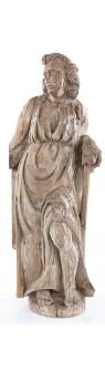 Sculpture Apostoła