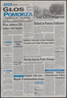 Głos Pomorza, 1990, sierpień, nr 189