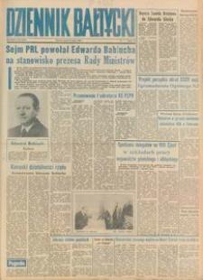 Dziennik Bałtycki, 1980, nr 39