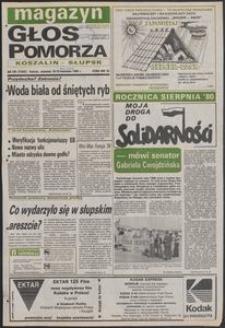 Głos Pomorza, 1990, sierpień, nr 191