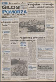 Głos Pomorza, 1990, sierpień, nr 196