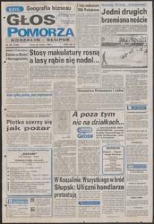 Głos Pomorza, 1990, sierpień, nr 200