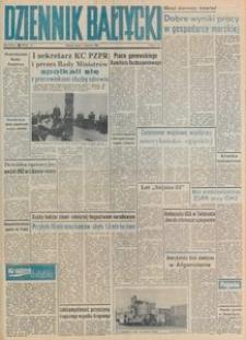 Dziennik Bałtycki, 1980, nr [82]