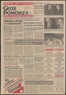 Głos Pomorza, 1989, październik, nr 238