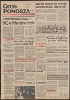 Głos Pomorza, 1989, październik, nr 239