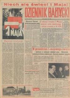 Dziennik Bałtycki, 1980, nr 98