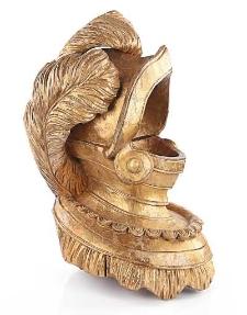 Sculpture - visor