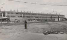 Północne Zakłady Obuwia 1969 r.