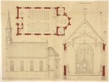 Katholische Kirche zu Stolp [Kościół pw. św. Ottona w Słupsku]