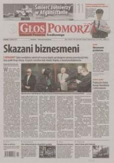 Głos Pomorza, 2011, grudzień, nr 297