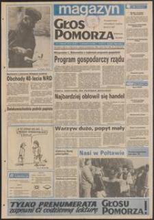 Głos Pomorza, 1989, październik, nr 234