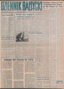 Dziennik Bałtycki, 1981, nr 30