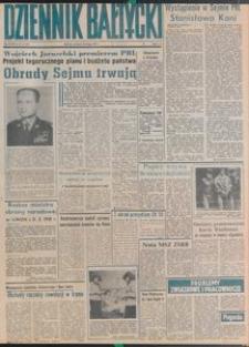 Dziennik Bałtycki, 1981, nr 31