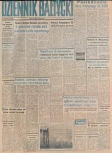 Dziennik Bałtycki, 1981, nr 36