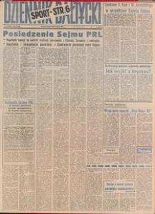 Dziennik Bałtycki, 1981, nr 48