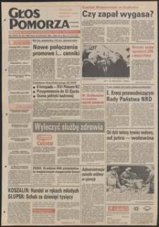 Głos Pomorza, 1989, październik, nr 249