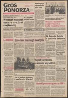 Głos Pomorza, 1989, październik, nr 251