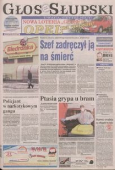 Głos Słupski, 2006, marzec, nr 61