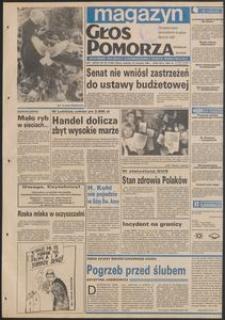 Głos Pomorza, 1989, listopad, nr 257