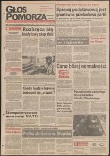 Głos Pomorza, 1989, listopad, nr 259