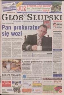 Głos Słupski, 2006, kwiecień, nr 84