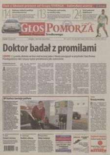 Głos Pomorza, 2011, wrzesień, nr 203