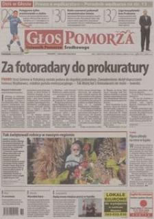 Głos Pomorza, 2011, wrzesień, nr 206