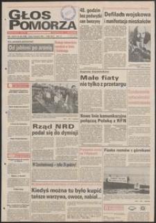 Głos Pomorza, 1989, listopad, nr 260