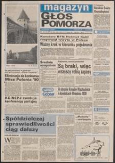 Głos Pomorza, 1989, listopad, nr 262