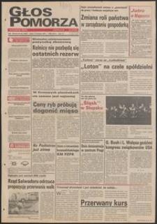 Głos Pomorza, 1989, listopad, nr 267