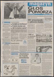 Głos Pomorza, 1989, listopad, nr 268