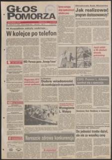 Głos Pomorza, 1989, listopad, nr 271