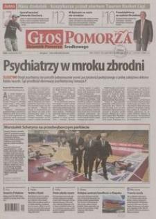Głos Pomorza, 2011, październik, nr 232