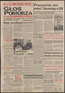Głos Pomorza, 1989, listopad, nr 275