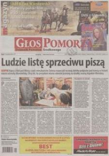 Głos Pomorza, 2011, październik, nr 240