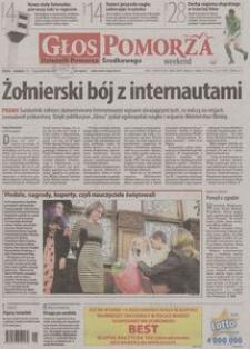 Głos Pomorza, 2011, październik, nr 241