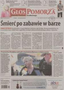 Głos Pomorza, 2011, październik, nr 243