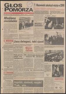 Głos Pomorza, 1989, listopad, nr 276