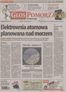 Głos Pomorza, 2011, październik, nr 248
