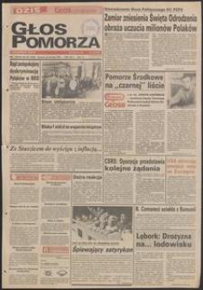 Głos Pomorza, 1989, listopad, nr 278