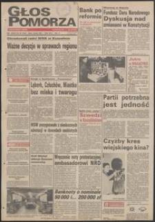 Głos Pomorza, 1989, grudzień, nr 279