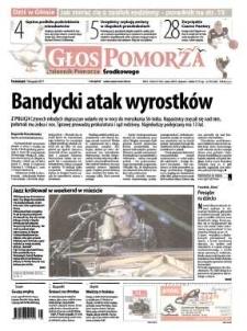 Głos Pomorza, 2011, listopad, nr 259