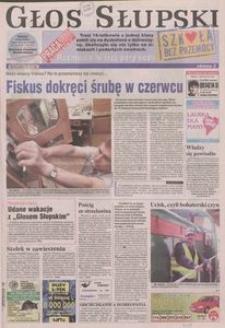 Głos Słupski, 2006, maj, nr 108