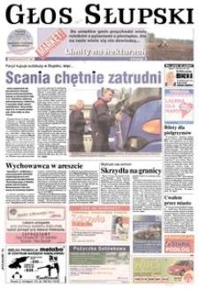 Głos Słupski, 2006, maj, nr 116