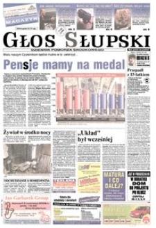 Głos Słupski, 2006, maj, nr 117